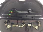 PSE BOW MADNESS XS RIGHT HANDED